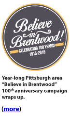 Believe in Brentwood campaign ending soon.